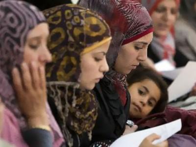 ماذا يعني أن أكون امرأة مسلمة