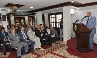 حضور متنوع لشخصيات علمية وفكرية في ذكرى رحيل الإمام