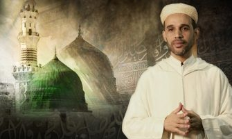 ميلاد النور |2| درر من شمائل المصطفى ﷺ مع د. رشيد بوطربوش