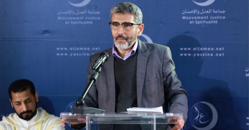 ذ. العمراني | جدد الإمام ياسين فقه التربية الإيمانية تأصيلا وتنزيلا