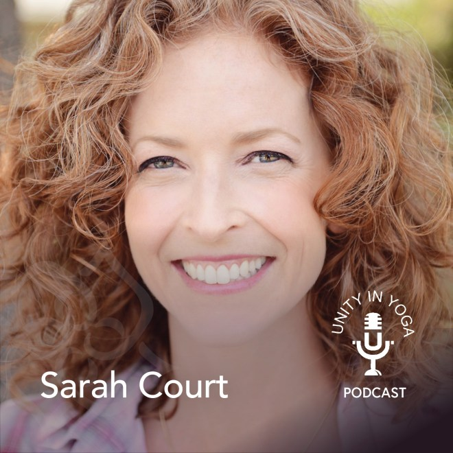 Podcast with Sarah Court