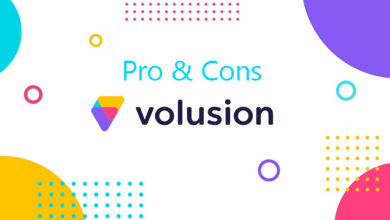 Photo of Volusion Review Pros And Cons