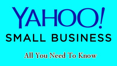 Photo of Yahoo Small Business Stores – All You Need To Know