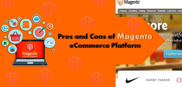 magento pro and cons