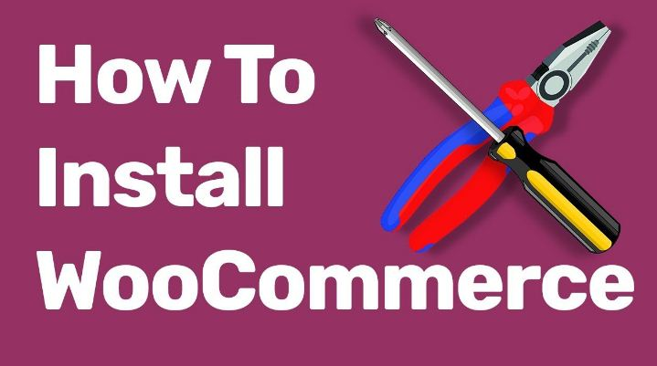 woocommerce insrallation