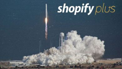 Photo of Shopify Plus Enterprise E-commerce Platform