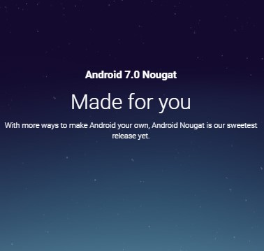 Android 7.0