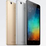 【日本発売期待】Xiaomi 「 Redmi 3 Pro 」発表 Snapdragon 616 3GBRAM
