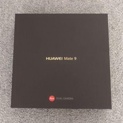 HUAWEI Mate 9 外箱