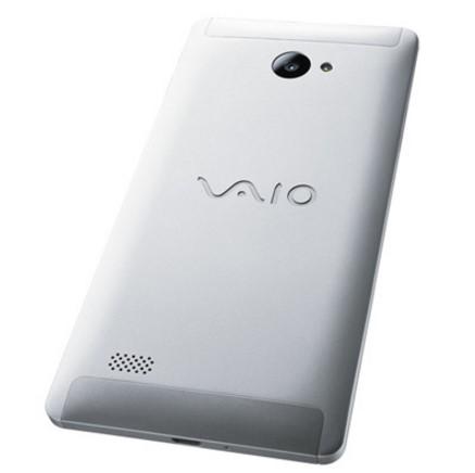 VAIO Phone A 安曇野FINISH
