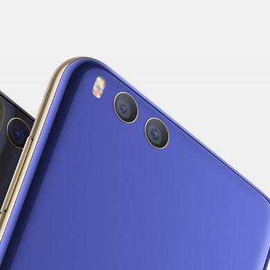 Xiaomi Mi 6 カメラ
