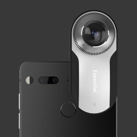 Essential PH-1 360°カメラ