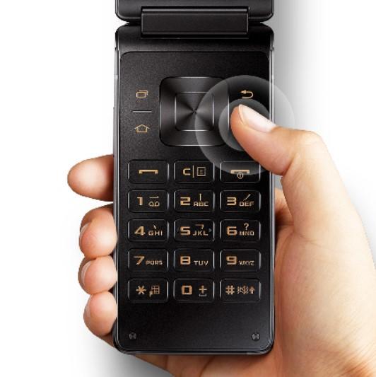 SM-G9298 物理ボタン