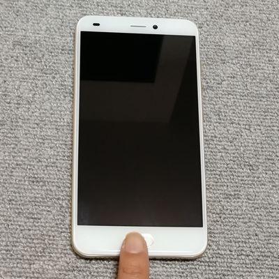 EveryPhone PRの指紋認証センサーをチェック