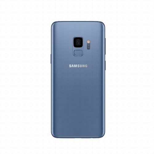 Galaxy S9のリアカメラ