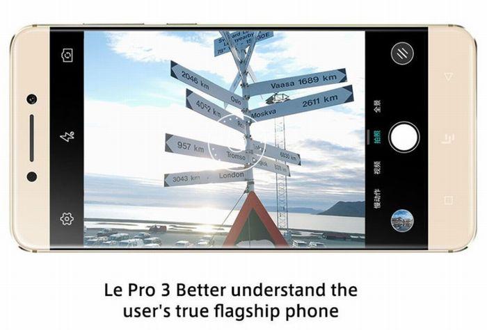 LeTV Leeco Le Pro3 Elite X722のクーポン banggood
