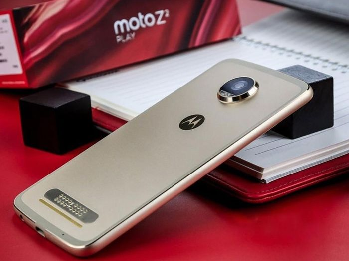 banggoodでLenovo Moto Z2 Playがセール