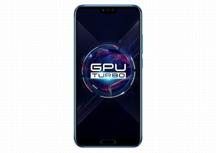 「honor 10 GT」は「GPU Turbo」機能を搭載