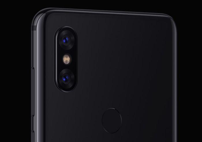 高性能なデュアルカメラ