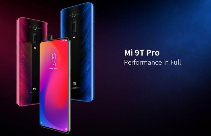 Xiaomi「Mi 9T Pro」のクーポン