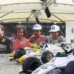 F1 GPを観に鈴鹿へ行ってきたよ:ウイリアムズ編