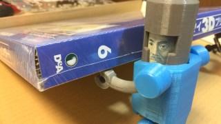 [週刊マイ3Dプリンター] 6号: 自分フィギュアの3Dデータだけ欲しいかも