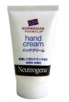 ニュートロジーナ ハンドクリーム -やすとものどこいこ