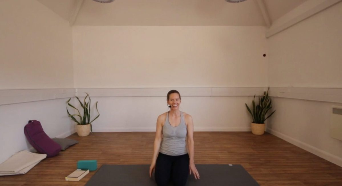 Strength & Stability Open Yoga YATB