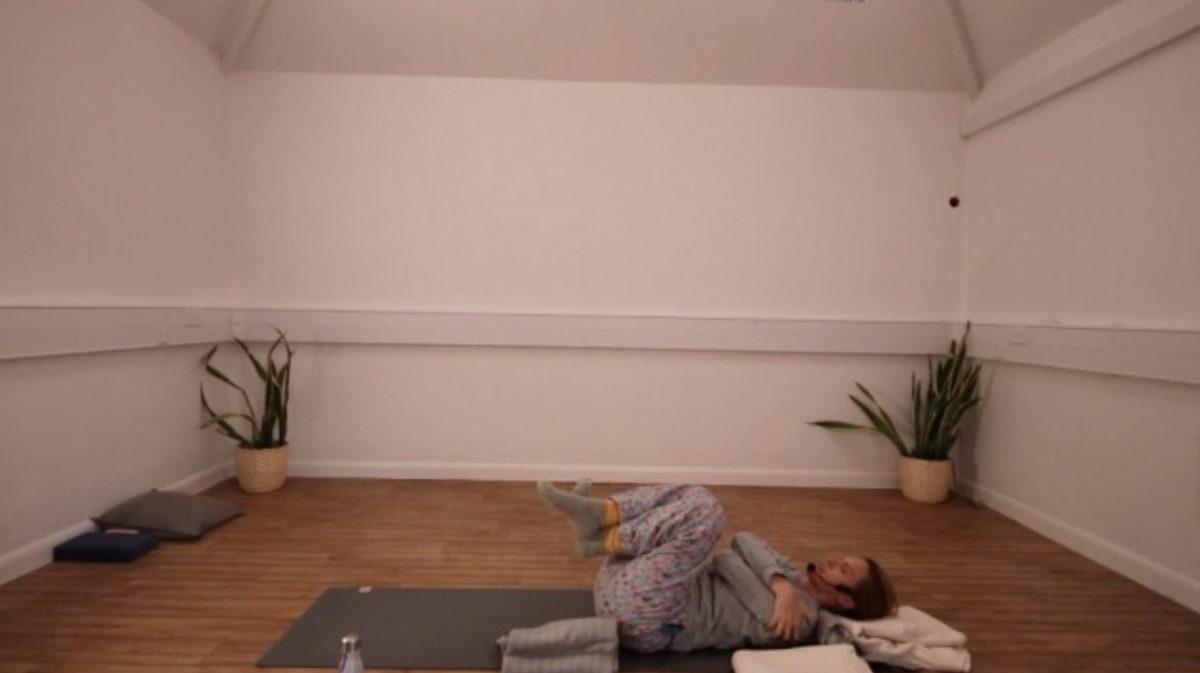 Restorative Pyjama Party - Supporting Transitions YATB