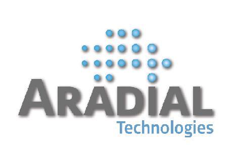 Aradial partner