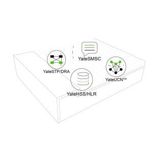 LiteCore components