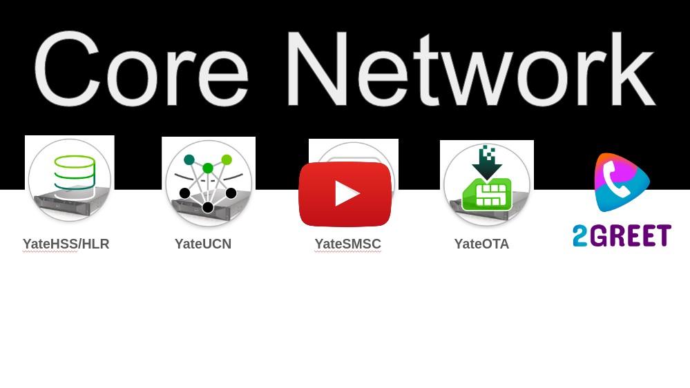 Webinar - Yate Technology - Telecom Technology 3