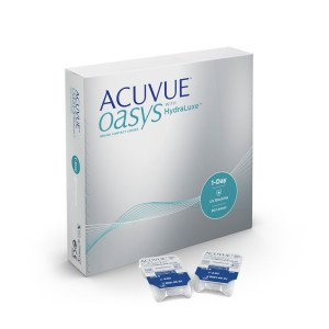 Acuvue Oasys Daily 90PC