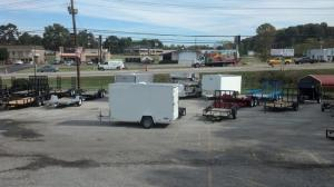 6Knoxville Trailer Sales PACE, HANK, LEONARD, MILLENNIUM