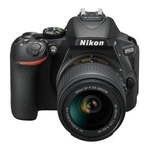 Nikon D5600  Best camera for photography beginners camera buying guide