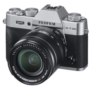 Fujifilm X-t30  Best camera for photography beginners camera buying guide