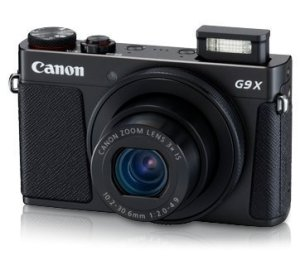 Canon G9X Best camera for photography beginners camera buying guide