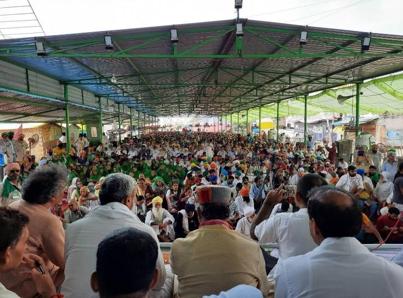 अखिल भारतीय किसान सम्मेलन