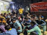 पटना का भोगीपुर मजदूर आन्दोलन