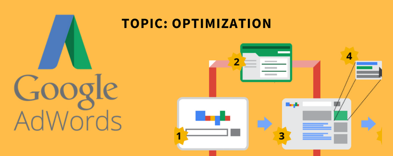Google campaign optimization