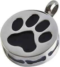 joyas para cenizas mascota