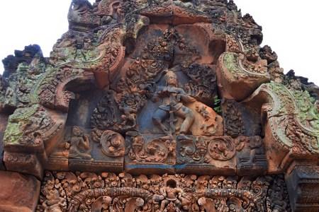 Shiva Tandava Nritya