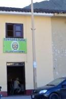 Ollataytambo Police Station