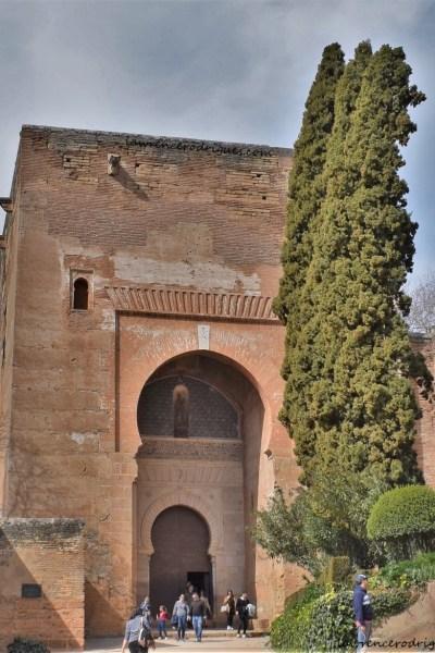 Puerta de la Justicia (Gate of Justice)