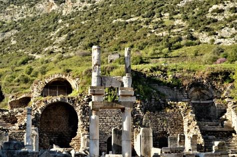 Domitian Temple