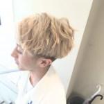 ホワイトブリーチは白髪対策にも!ホワイトブリーチは髪が痛むのか?
