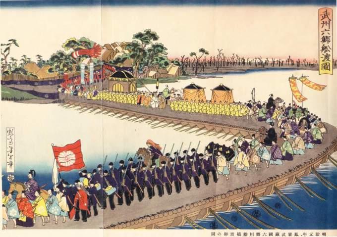 テストによく出る歴史の『重要人物』と出来事 一覧まとめ|日本史 中学・高校