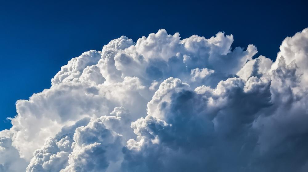 英語で《天気・天候》を表現する英単語40個
