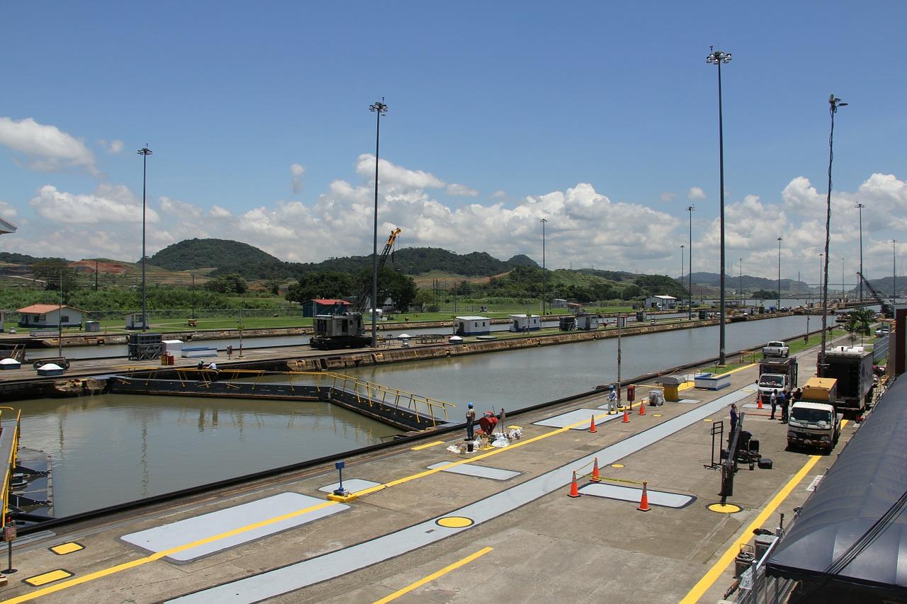 世界で『一番長い運河』はどこ?『世界3大運河』はどこ?