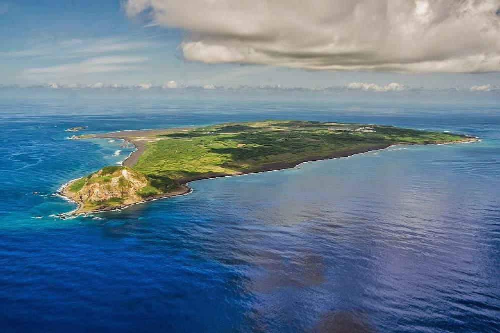 都道府県別『島の数』ランキング